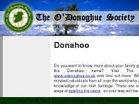 donahoo.co.uk