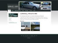 donalds-cars.co.uk