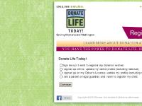 donatelifetoday.com EspaÑol, Contribute Financially, (Click Here)