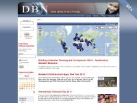 donbosconetwork.org Our mission, Federal Bodies, Headquarters contacts