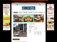 doncasterhotel.com.au Whats On, Meal Deals, Functions