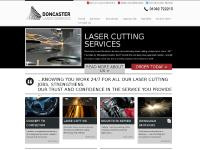 Doncaster Laser | Laser Cutting Machines and Sheet Metal Cutting