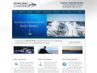 donedealcharters.com Martha's Vineyard charter fishing, Martha's Vineyard sportfishing, sportsfishing
