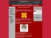 CASIANO'S