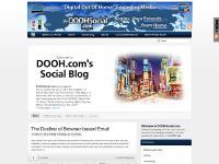 doohsocial.com DOOH.com Portal, DOOH Finder Guide, DOOH.com Portal