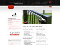 Door Closer Specialist Pty Ltd