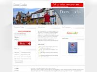 doorsnlocks.co.uk