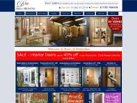 Internal Doors | External Doors | Glazed Doors | Solid OakDoors | Fire Doors