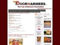 Doorwarmers | Toy Collectors