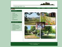 Camping Belle Vue - Au calme du Pays de Hautefort