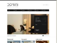 Comercial, Institucional, Clientes, WordPress Themes