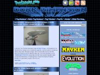 dorkdimension.com