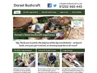 Dorset Bushcraft, bushcraft, survival and foraging courses in Dorset