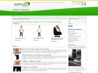 Dortler do Brasil - Produtos Ortopédicos