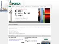 DOSECC (Drilling, Observation and Sampling of the Earths Continental Crust)