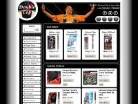 Simon Whitlock Gold / Go..., Darts Practice Rings Pro Target Pack, Darts Practice Rings Pro Games Pack, Harrows Marathon Fire Dart Flights