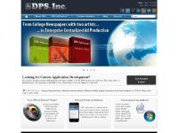 Database Publishing Systems, Inc. -