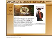 Discovery Science Center - Dino Quest Online Game