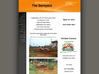 The Barnyard - NEW Start Time 7pm
