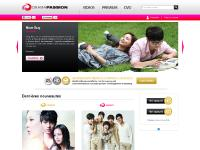 Dramapassion - Dramas coréens gratuits en VOSTFR, en streaming et téléchargement
