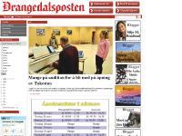 Leserinnlegg, Fotoarkiv, OM OSS, Les vår PDF versjon.