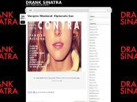 Drank Sinatra