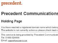 drc.org.uk Precedent