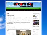 Dream Big Community Center