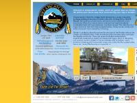 Dreamcatcher Hostel Golden, British Columbia, Rockies
