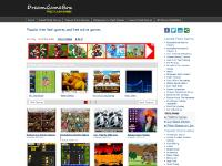 dreamgamebox.com popular flash games, free flash games, online games
