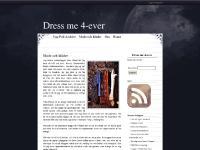 » Dress me 4-ever