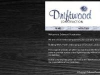 driftwoodconstruction.co.uk