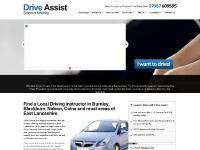driveassistsom.co.uk