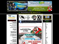 Flex Fuel Conversion Kits - E85 Conversion Kits - Drive Flex Fuel - Home Page