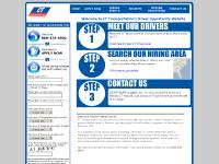 CT Driver Recruiting Home Page