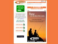 Tango Transport Driver Recruiting Home Page