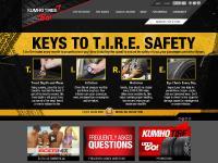 Kumho Tires - Kumho Tire USA, Inc.