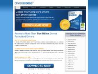 Download Driver Access Today and Get Updated Drivers Today