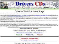 drivercds.us computer drivers, cds, windows xp drivers
