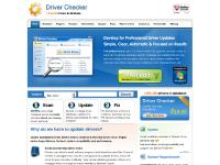 Update driver, download drivers with automatic driver error fixing tool ? Driver Checker!
