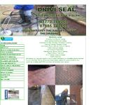 GRAFFITTI REMOVAL, IMPRINTED CONCRETE CLEANING AND SEALING, SEALING PRODUCTS, WEED & MOSS TREATMENT