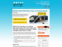 Drive Solution - We've Got The Solution