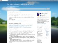 Dr. Márcio Henrique Falchi de Barros