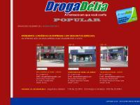 DrogaDelia - Perfumes e Medicamentos