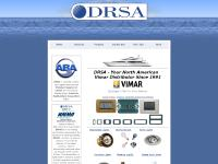 DRSA Marine Lighting & Electrical Products - LED, Lights