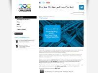 Peter Drucker Challenge 2014