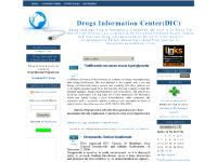 Drugs Information Center(DIC)