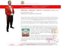Wedding Toastmaster | Asian Wedding Toastmaster | Master of Ceremonies