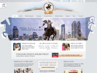 Sponsors, General Overview, Hotel Booking, The Dubai Polo Gold Cup Series returns