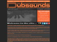 Welcome to DUBSOUNDS